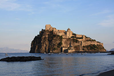 Ischia - Dal 3 al 6 ottobre riparte Artischia & Agrischia 2009, visioni e sapori della nostra terra