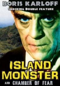 Emozioni e brividi sul set Ischitano de Il Mostro dell'Isola
