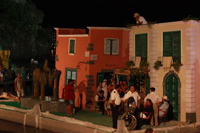 Ischia - Festa di Sant'Anna 2009, vince il Comune di Forio