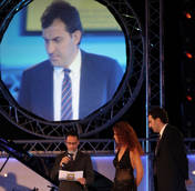 Premio Ischia Chiusa la XXX Edizione