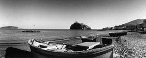 Eventi 2011 - Ischia in bianco e nero
