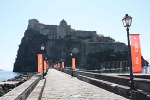 Ischia Film Festival - Vacanze ad Ischia