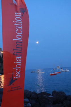 L' Ischia Film Festival a Bologna