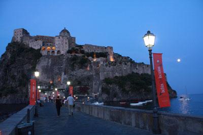 Ischia Film Festival News - Convegno Internazionale sul Cineturismo