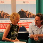 Video – Ischia Global Fest – Trudie Styler
