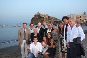Eventi 2012 - Ischia Global Film & Music Fest