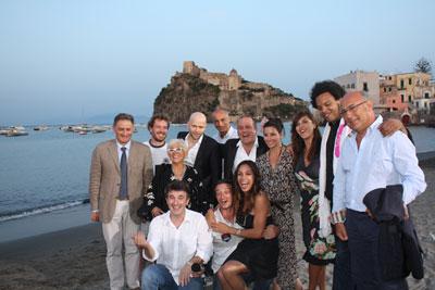 Ischia Global e Giffoni concordano le date 2010