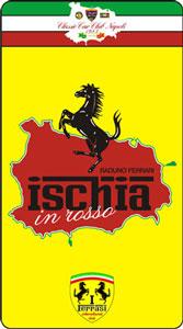 Eventi 2009 - Ischia in Rosso - Sabato 30 maggio il raduno Ferrari
