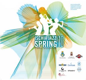 Eventi 2010 - Ischia Jazz Spring - Amana Melomè
