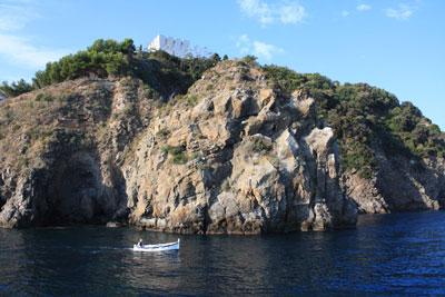 """A Ischia un workshop internazionale """"Per un giardino della Terra"""""""