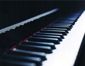 Eventi 2012 - Piano and Jazz