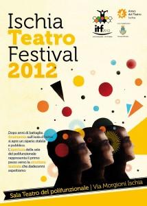 Ischia Teatro Festival - Vivi le emozioni, vivi il teatro