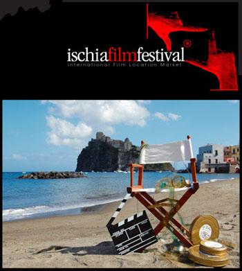Ischia Film Festival - Sant'Angelo La settima edizione Festival Cinematografico di Ischia
