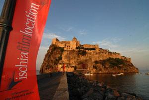 Ischia Film Festival premia 007