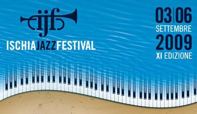 Ischia - Star internazionali e nuovi talenti per un Settembre in Jazz