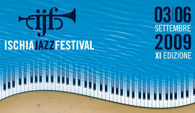 Ischia Jazz dal 3 al 6 settembre ad Ischia