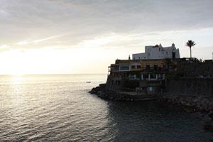 Eventi 2011 - Ischia Sunset Triathlon