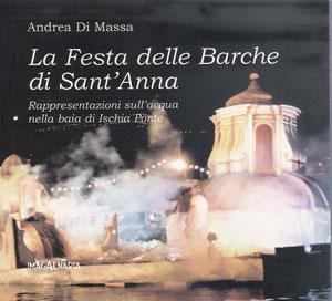 La Festa Delle Barche di Sant'Anna