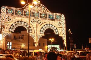 Eventi 2010 - La Festa di San Vito