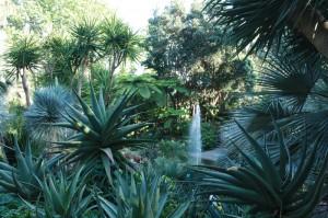 Ischia - Giardini La Mortella Incontri Musicali con i Warhol Piano Quartet