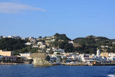 Ischia - Settembre 2009: Incontriamoci a Lacco Ameno