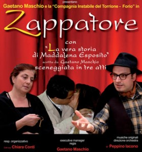 La Compagnia Instabile del Torrione-Forio di Ischia al Teatro Totò di Napoli