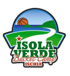 Ischia Basket Camp dal 5 al 26 Luglio