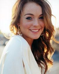 Lindsay Lohan premierà Bud Spencer con l'Ischia Award alla Carriera