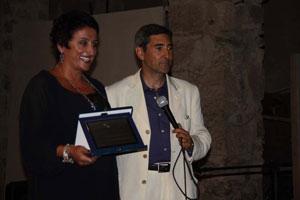 Eventi 2010 - Ischia Film Festival - Apertura dell'Ottava Edizione