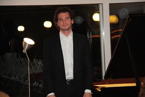 Eventi 2010 - Classica Festival Note Sul Mare - Marco Ciampi