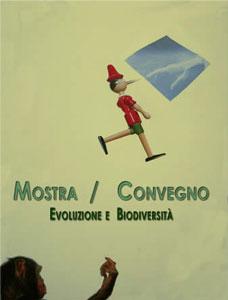 Eventi 2009 - Meristema Evoluzione e biodiversità