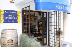 Eventi 2009 - Rassegna enogastronomica con vini piemontesi ad Ischia