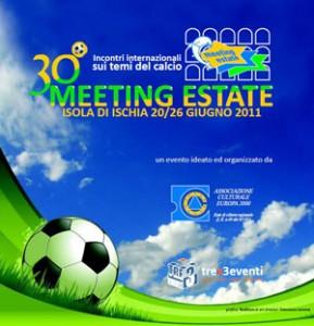 Eventi 2011 - Trentesimo Meeting Estate Isola d'Ischia