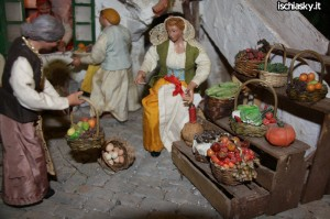 Eventi di Natale nel Comune di Serrara Fontana