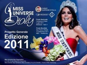 Ischia - Miss Universo verrà scelta a Forio
