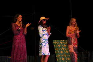 Eventi 2010 - La Creatività Sartoriale Campana
