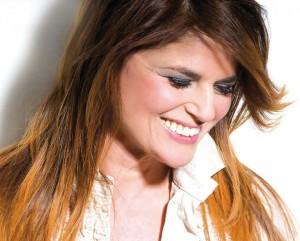 Ischia - Monica Sarnelli star di Andar per Cantine