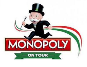 Ischia - Finalmente arriva il Monopoly On Tour
