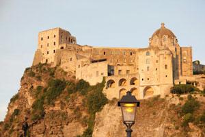 Il Museo delle Armi al Castello Aragonese