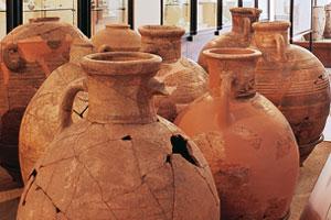 Il Museo di Pithecusae