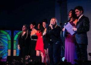 """Ischia Teatro Festival - Grande successo per """"Napoli come canti tu"""""""