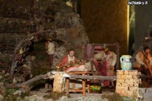 Eventi di Natale nel Comune di Casamicciola