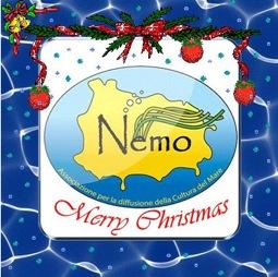 Ad Ischia il Natale con l'Associazione Nemo per la diffusione della cultura del mare