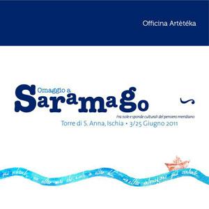Eventi 2011 - Omaggio a Saramago