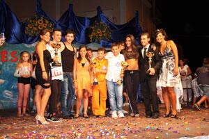 Eventi 2011 - Panza Festival
