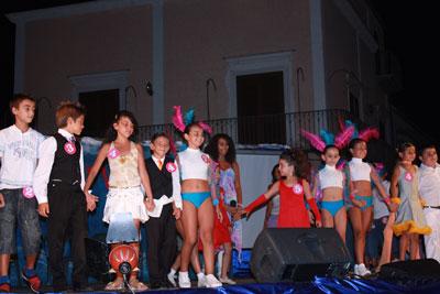 Ischia - Panza Festival le foto ed i video della prima serata