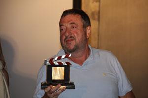 Eventi 2010 - Ischia Film Festival - Parliamo di Cinema con Pavel Lounguine