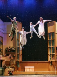 Eventi 2011 - Peter Pan il Musical