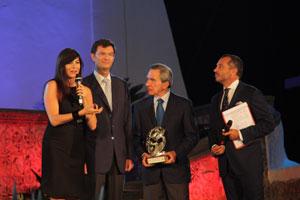 Eventi 2012 - Premio Ischia internazionale di giornalismo