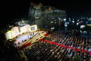 Eventi 2010 - Premio Ischia Internazionale di Giornalismo